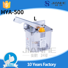 Buy HYA-500 Manual lubricator Pump, Manual injection pumps, lubrication systems, oiler CNC Engraver