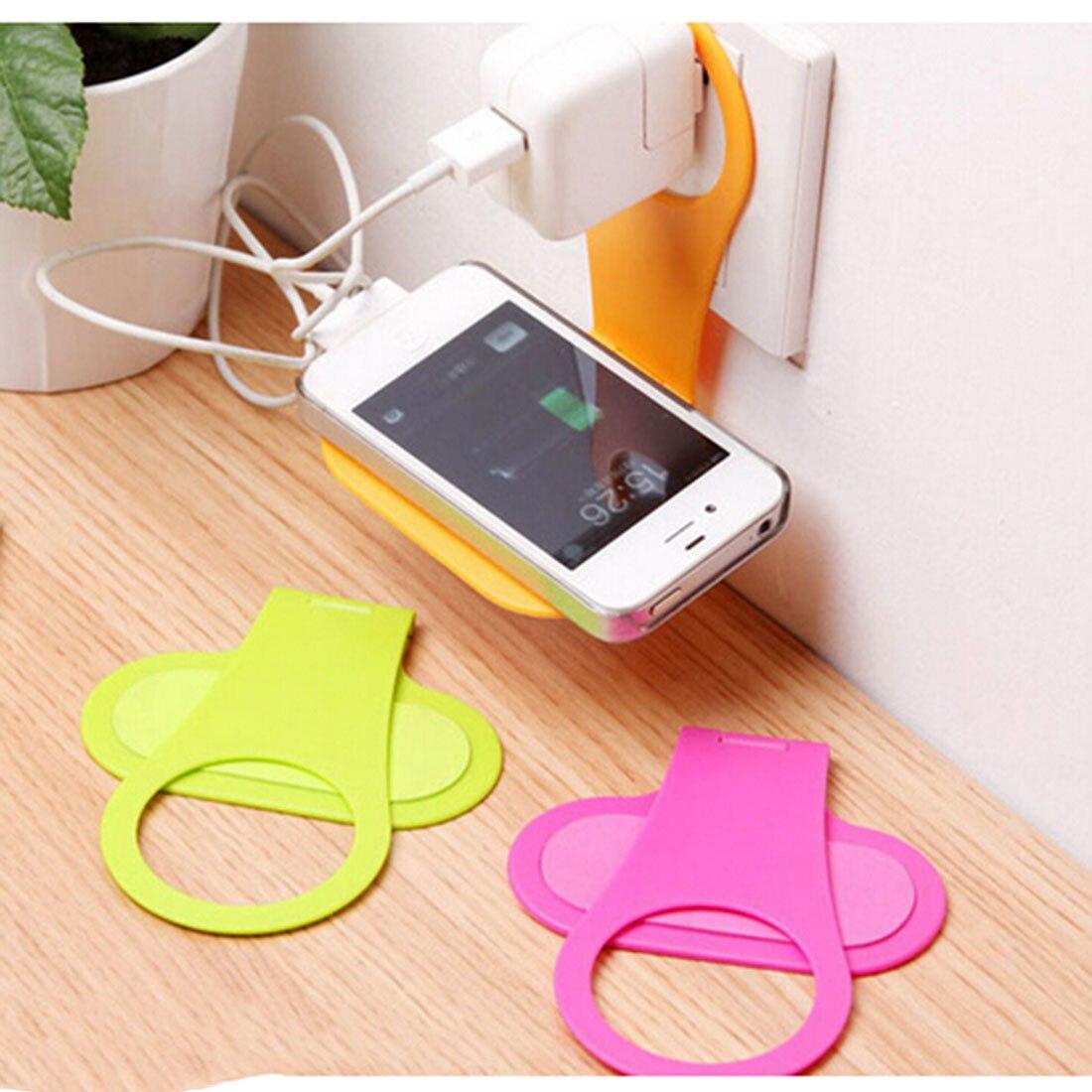 Полка для зарядки мобильных телефонов своими руками