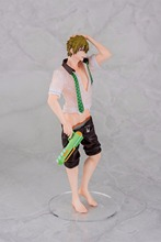 Free! Eternal Summer Makoto Tachibana 1/8 Scale Pre-Painted Figure Collectible Model Toy 23cm
