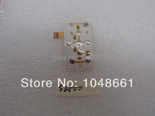FREE SHIPPING   S2500 Key Button S2500 Flex Cable Ribbon Board for Nikon Coolpix S2500 Keypad Keyboard