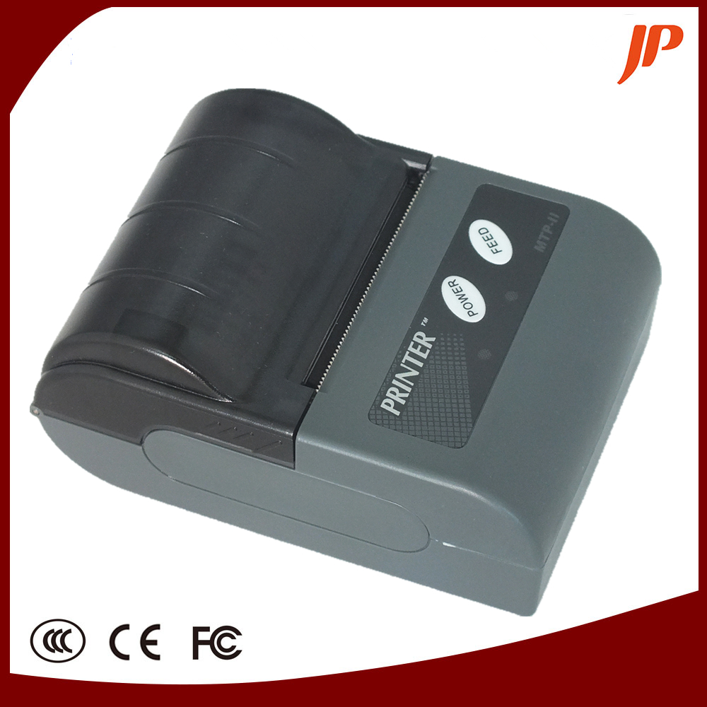 2Inch Android  Bluetooth Wireless Mobile 58mm Mini Thermal Receipt Printer Portable with SDK<br><br>Aliexpress