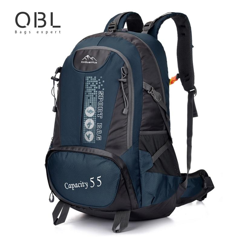 55L Travel Backpack Women Men Shoulder Bags Waterproof Travel Military Backpacks Laptop School Bags High Quality Mochilas 1024<br><br>Aliexpress