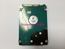FREE SHIPPING Disk drive MK1060GSC HDD2G32 E ZK01 DC+5V 1.4A 100GB For Den$so Car HDD navigation systems made in Japan