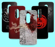 Ice and Fire Cover Relief Shell For ZTE Axon Mini B2015 Cool Game of Thrones Phone Cases For ZTE Axon Elite A2015 Axon 7