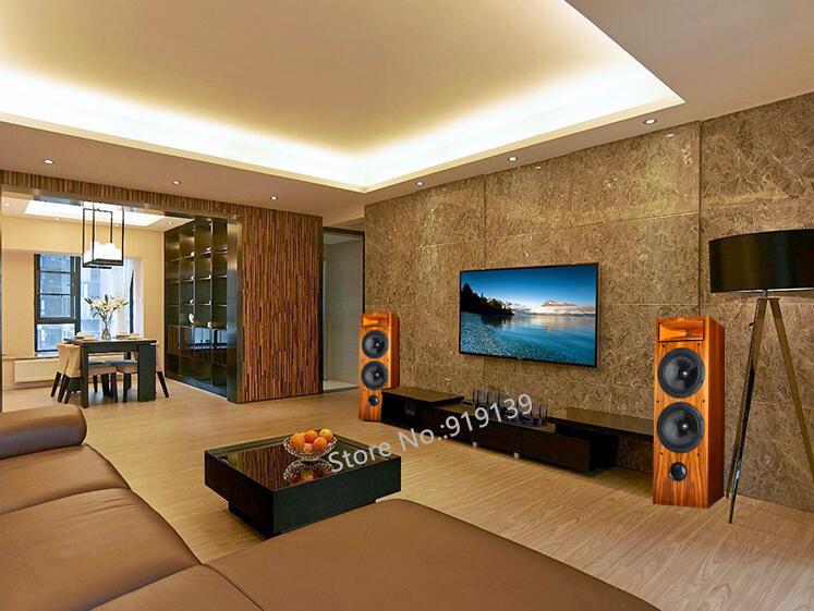 WF2-1000F Floor Stand Speaker pic 12