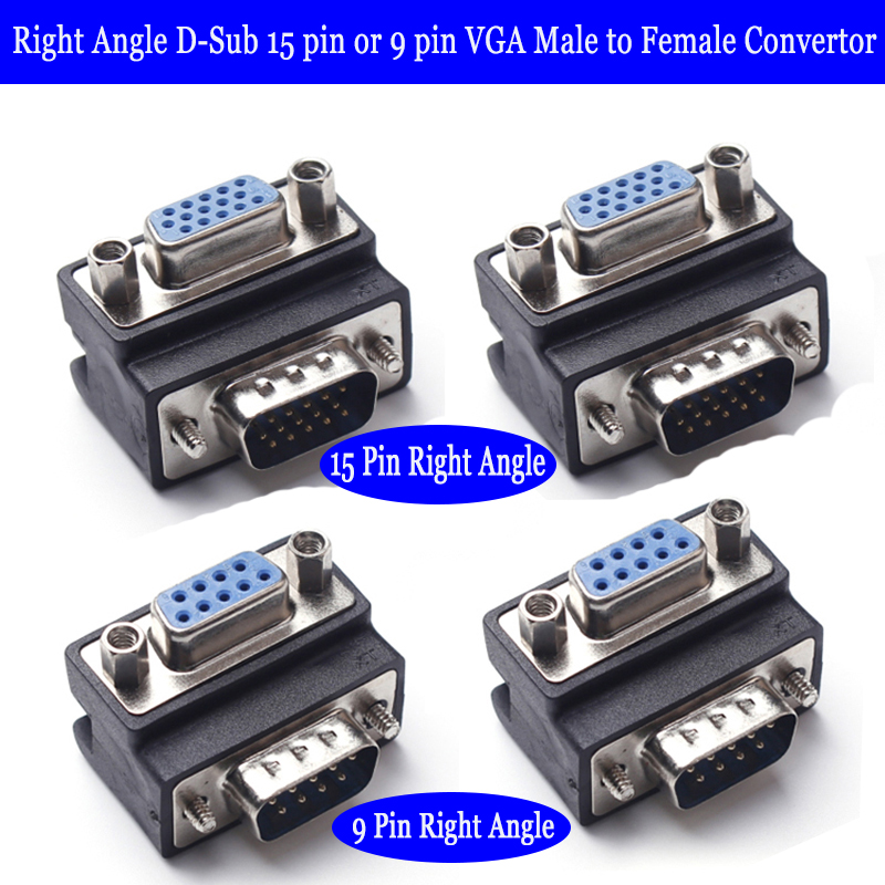 D-SUB DB25 25 PIN MALE TO MALE M//M SLIM GENDER CHANGER LOT OF 2 PCS