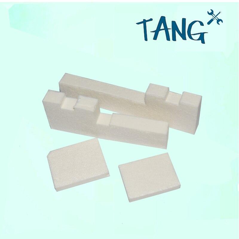 2 Sets Original Waste Ink Tank Pad Sponge For Epson T50 T60 P50 P60 A50 L800 L801 L805 R280 R290 R330 Rx600 Rx610 Rx690 Px650 Office Electronics