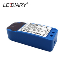 LEDIARY 5W Triac Constant Current Dimming LED Driver 220V 250mA Dimmable With Leading Edge Or Trailing Edge Dimmer CE Rohs(China)
