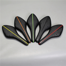 Original HOT SELL summer Rail Manganese alloy seat bow arione bicycle saddles mtb / road bicycle seat Free Shipping seatsaddle
