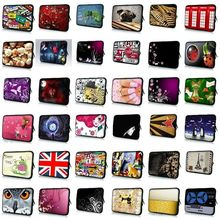 "New Laptop Sleeve Tablet Bag Notebook Case For 7 10.1 12 13.3 14"" 15.4 15.6 17 inch Computer For Samsung iPad Asus Acer Lenovo"