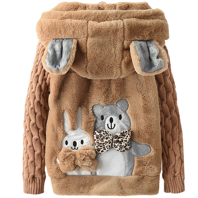 2017-New-Girls-clothing-Baby-Coats-for-Girls-Flower-Jackets-For-Spring-Autumn-Kids-Clothes-Double (2)