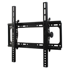 "New Black Adjustable Swivel LED LCD TV Wall Mount Bracket 32""-70"" Steel Support 50kg Monitor Stand Mount 34 38 42 50 60 67(China)"