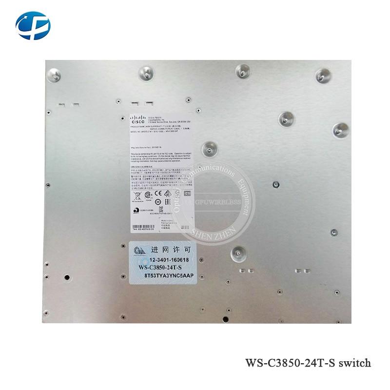 WS-C3850-24T-S12