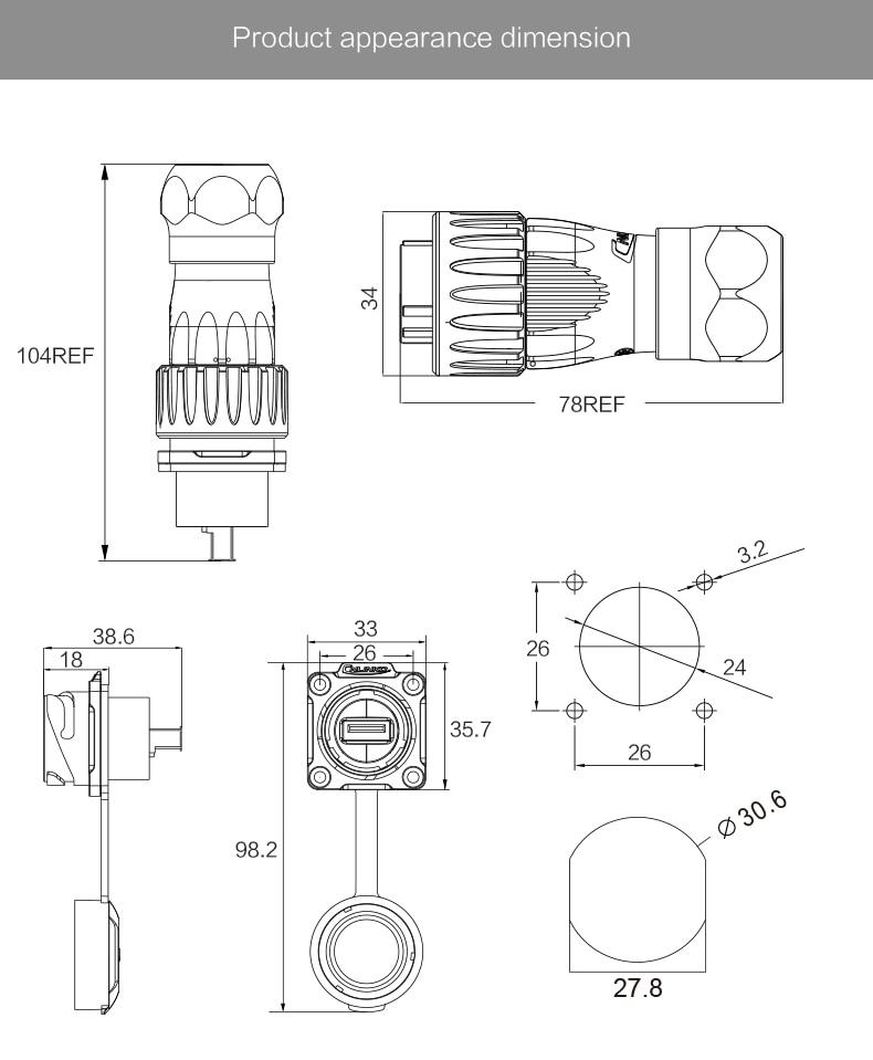 DH-24-USB 3.0 connector-15