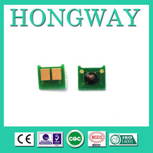 Compatible for HP CE400A CE401A CE402A CE403A  printer chip Used for For HP 500 Color M551 M570 M575(507A) toner chip