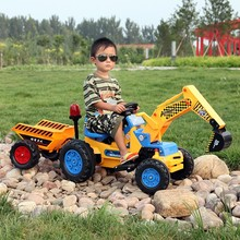 kids ride on cars,electric ride on cars for kids,ride on toys,child ride on electrical excavator
