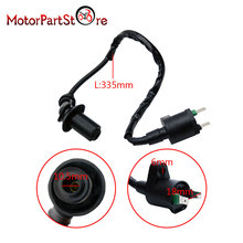 High Quality Scooter Ignition Coil GY6 150cc 50cc Chinese ATV New Moped Chinese Hot Selling @20(China)