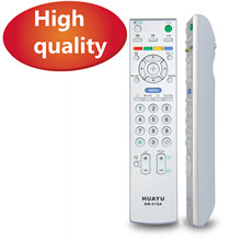 remote control  suitable for Sony Bravia TV smart lcd led RM-ED007 RM-GA008 RM-YD028 RMED007 RM-YD025