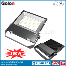 LED warehouse lights 150W IP65 waterproof led lighting for food factory processing DHL Fedex free warehouse led light