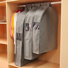 LOVE HOME bamboo charcoal Dust Cover Protector Wardrobe Storage Bag Case for Clothes Organizador