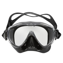 Professional full diving mask Anti-Fog Goggles Silicone Swimming underwater snorkels Equipment
