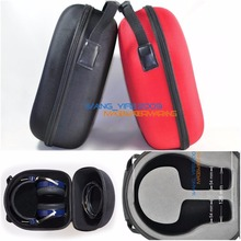 DIY Hard Case Bag Pouch For Beyerdynamic MMX 300 T90 T70 T5p T1 CUSTOM STUDIO DTX 910 Storage Protect Box