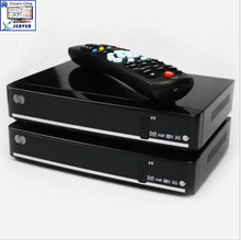 New SOLOVOX X6 DVB-S2 HD Satellite TV Receiver with 1 Year cccam clines Europe Spain UK DE Fr Portugal CCcam 2USB WEBTV Youtube