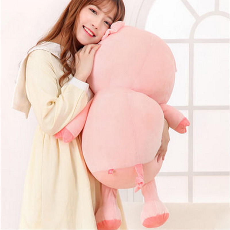 giant stuffed animals pig toys 2