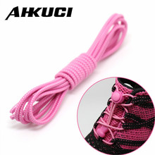 1 pair High elastic lazy shoelaces Locking Shoe Laces Elastic Shoelace Shoestrings Running/Jogging/Triathlon/Sports Fitness(China)