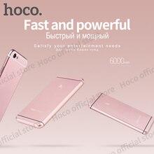 Носо 6000 мАч портативный банк силы одного usb для iphone samsung xiaomi powerbank внешняя батарея портативное зарядное устройство