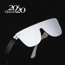New Style Sunglasses Men Women Brand Designers Travel Driving Mirror Sun Glasses For Man Oculos Gafas PC1606(China)