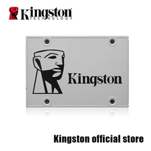 Kingston UV400 SSD 240GB Internal Solid State Drive 2.5 inch SATA III HDD Hard Disk HD 240G Notebook PC