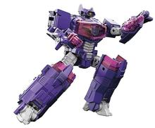 Shockwave Powerglide Warpath Viper Blackjack Powerglide Bombshell Wreck Gar Groove Huffer Classic Toys For Boys With Box(China)