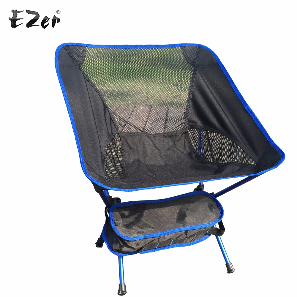 Outdoor Camping Fishing Folding Chair for Picnic fishing chairs Folded chairs for Garden,Camping,Beach,Travelling,Office Chairs(China)