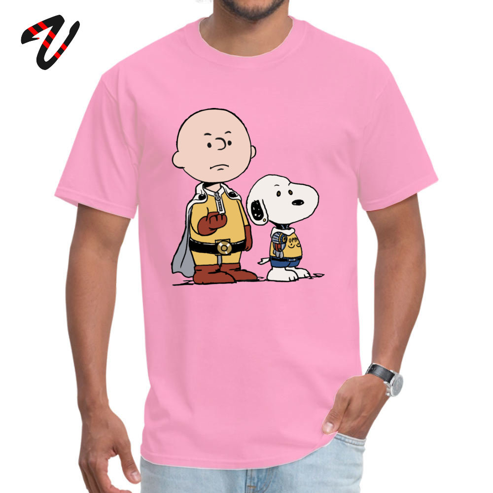 Man New Coming Casual Tees O-Neck Summer Cotton T Shirt Classic Short Sleeve Top T-shirts Top Quality 507091023341001 pink