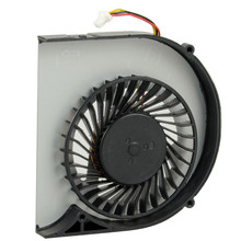 Notebook Computers Replacements Processor Cooling Fans Fit For Dell 14R 5421 3421 Laptops Component Cpu Cooler Fans P20(China)