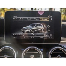 Car Park Management System GLC X253 Video Interface Add Rear Camera For Mercedes-benz(China)