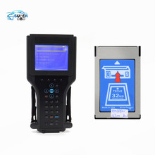 For GM tech2 diagnostic tool for GM/SAAB/OPEL/SUZUKI/ISUZU/Holden Vetronix gm tech 2 scanner without plastic box