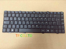 New Spanish SP Keyboard for ASUS Z96 S62 S96/GIGABYTE W451 W551N W511N SW1 TW3/HEDY KW300 KW300C TW300 Spain keyboard