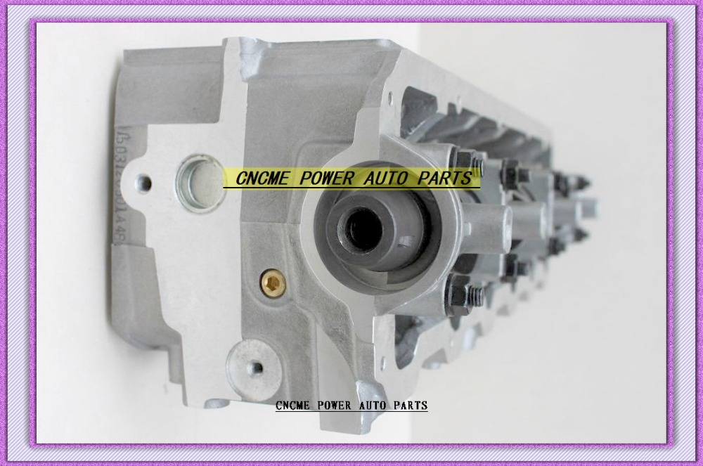 908 157 AAB AJA AJB Complete Cylinder Head Assembly ASSY For Volkswagen VW Transporter T4 2.4L D L5 1996- 074103351D 908157 (5)
