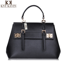 Designers Women Handbag Soft Leather Tote Shoulder Bag Rotation Lock Messenger Bags Handbags Women Famous Brand Bags