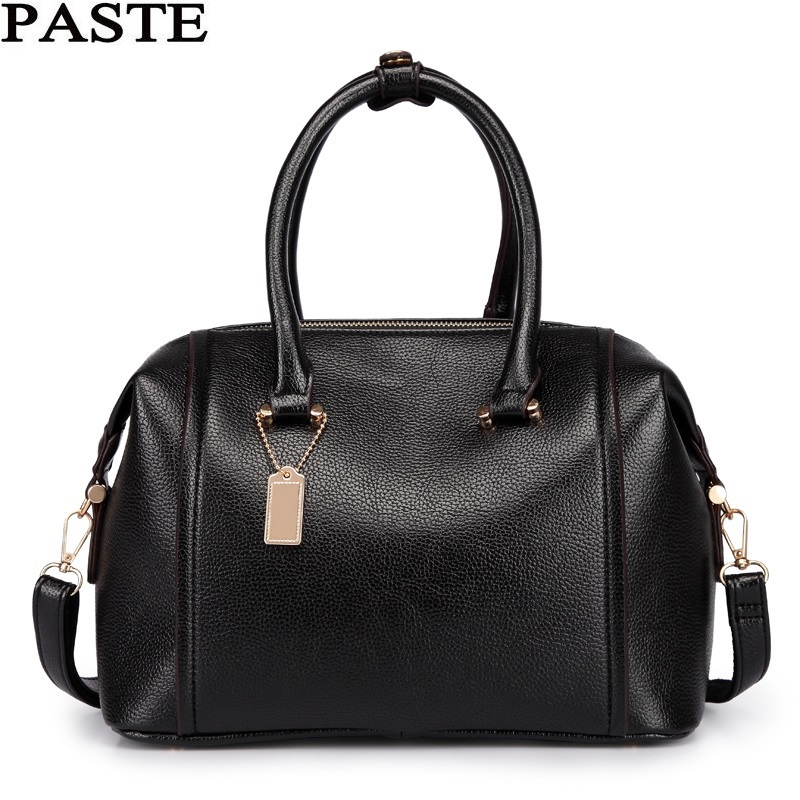 PASTE Russia style Women messenger bag Big promotion!fashion Female bag Famous brand designer Luxury leather handbags women bags(China (Mainland))