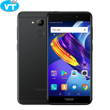 Original Huawei Honor 6C Pro 3GB 32GB Honor V9 Play Mobile Phone 5.2 inch Octa Core Android 7.0 13.0MP 3000mAh FM(China)