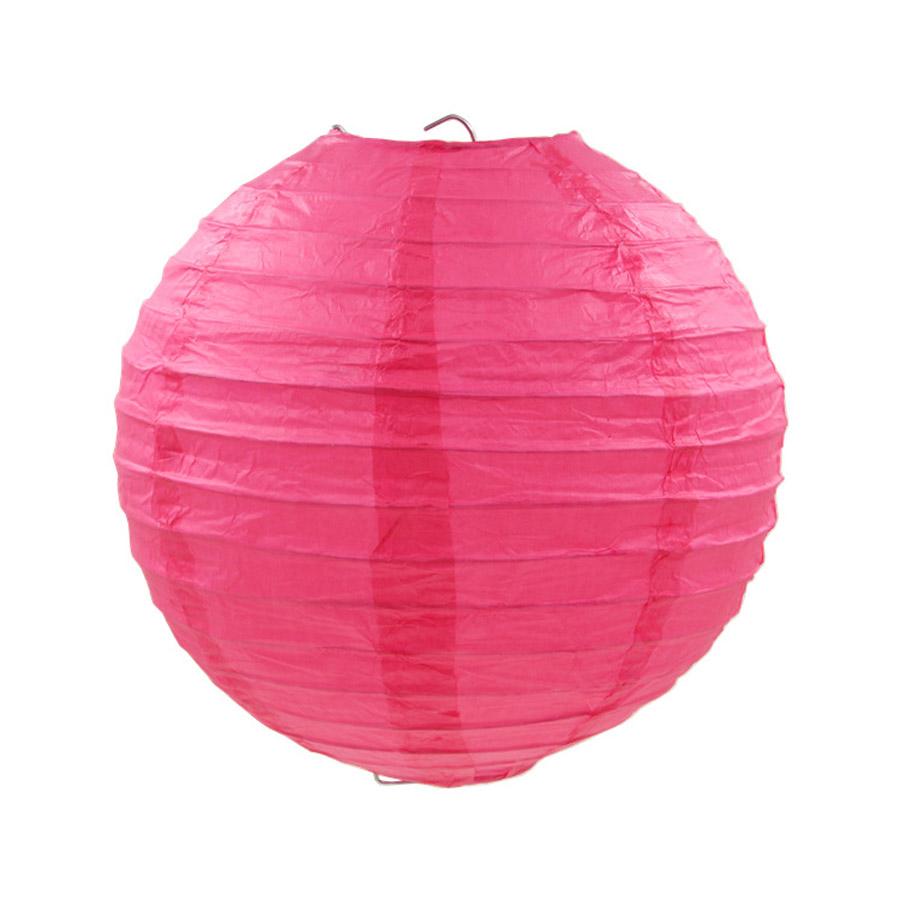 1pcs Decorative Paper Lampion Ball Chinese Paper Lanterns For ...