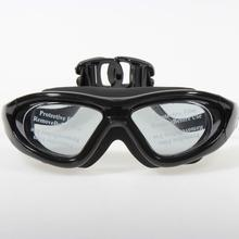 Professional Anti Fog UV Protection Swimming Goggles New Coating Waterproof Adjustable Swim Glasses For Men Women Sports