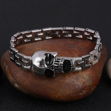 NEW Silver Best Friends Bangles Made Of Stainless Steel Bracelet Men Classic Luxury Man Bracelets Fashion Male Jewelry