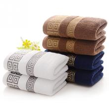 33*74cm Decorative Cotton Terry Hand Towels/Elegant Embroidered Bathroom Hand Towels/Face Hand Towels