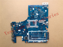 Free Shipping NEW NEW For Lenovo G50-45 motherboard ( integrated ) NM-A281 REV:1.0 ( For AMD E1-6010 CPU ) 100% tested(China)