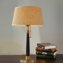Fashion reading lamp table lamps for bedroom luxury elegant table lamp modern decoration lamp(China)
