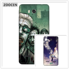 ZOOCEN Case DIY Custom Made With Your Photos Printed Hard Back Cover For Huawei U9508 Phone Case Quality